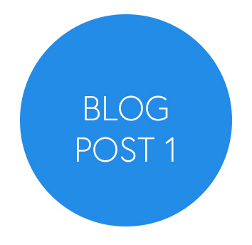 Blog 1 Button