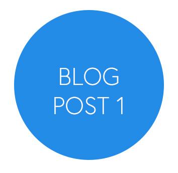 Blog 1 Button