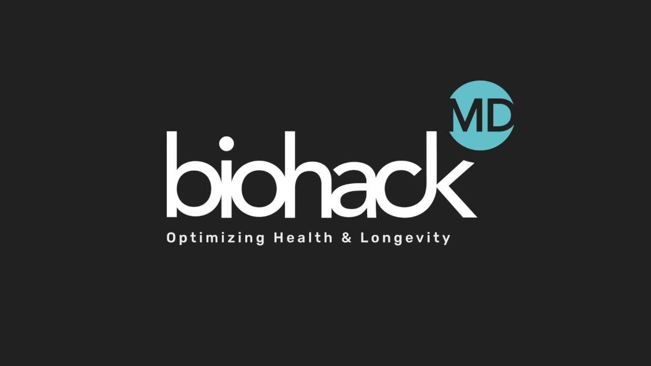 BiohackMD